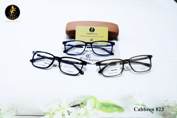 Cabbeen 823