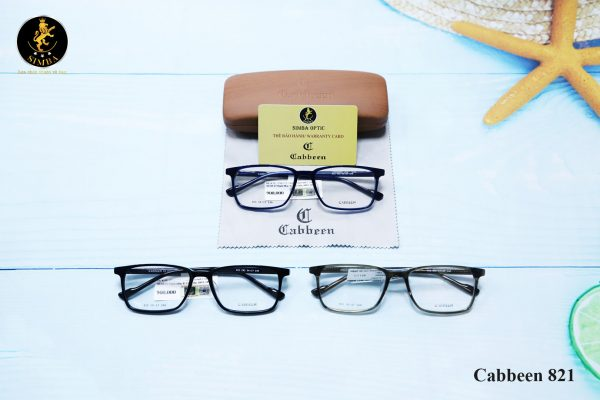 Cabbeen 821